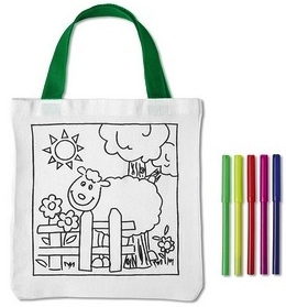 Shopper-cotone-colorabile